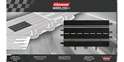 Carrera CAR10119 WIRELESS+ MULTILANE EXTENSION Connecting Track Section for ANALOG 1/32 or 1/24 Racing
