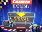 Carrera CAR20520 Exclusiv Digital124 Conversion Kit