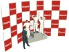 "Carrera CAR21121 1/32 ""Winners Podium"""