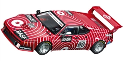 Carrera CAR23821 Digital124 BMW M1 PROCAR #80 BASF
