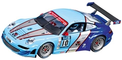 Carrera CAR23827 Digital124 Porsche GT3 RSR Team Namerow #10