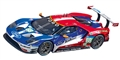 "Carrera CAR23832 Digital124 FORD GT RACE CAR ""NO.68"""