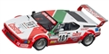 Carrera CAR23842 Digital124 BMW M1 PROCAR Castrol Denmark #101