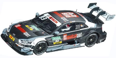 """Carrera Digital 132 Audi RS 5 DTM /""""R.Rast No.33/"""""""