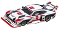 Carrera CAR23858 Digital124 Ford Capri Zakspeed Turbo No.2