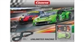 "Carrera CAR25221 1/32 Evolution ""Unlimited Racing"" Analog Set"