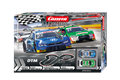 "Carrera CAR25237 1/32 Evolution ""DTM Ready to Roar"" Analog Set"