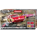 "Carrera CAR25238 1/32 Evolution ""Motodrom Racer"" Analog Set"