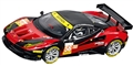 Carrera CAR27511 Analog 1/32 Ferrari 458 Italia GT2 AT Racing  #56
