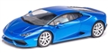 Carrera CAR27514 Analog 1/32 RTR Lamborghini Huracan LP610-4 BLUE