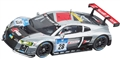 Carrera CAR27532 1/32 Analog RTR Audi R8 LMS AUDI SPORT TEAM #28