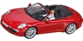 Carrera CAR27534 Analog 1/32 RTR  Porsche 911 Carrera S Cabriolet