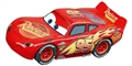 Carrera CAR27539 Analog 1/32 Disney Cars 3 Lightning McQueen