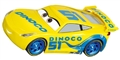 Carrera CAR27540 Analog 1/32 Disney Cars 3 Dinoco Cruz