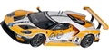 Carrera CAR27547 Analog 1/32 Ford Gt Race Car #02