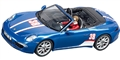 Carrera CAR27550 Analog 1/32 RTR  Porsche 911 Carrera S Cabriolet #38