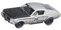 Carrera CAR27554 Analog 1/32 1967 Ford Mustang GT #29
