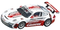 "Carrera CAR27566 Analog 1/32 RTR Porsche 911 GT3 RSR Lechner Racing ""Carrera Race Taxi"""