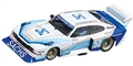 "PREORDER Carrera CAR27568 Analog 1/32 RTR Ford Capri Zakspeed Turbo ""Sachs Sporting, No.52"""
