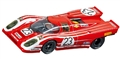 "Carrera CAR27569 Analog 1/32 RTR Porsche 917K ""Salzburg No.23"", 1970"