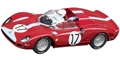 "Carrera CAR27570 Analog 1/32 RTR Ferrari 365 P2 Maranello Concessionaires Ltd. ""No.17"""