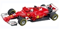 "Carrera CAR27575 Analog 1/32 RTR Ferrari SF70H ""S.Vettel, No.5"""