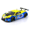 Carrera CAR27582 Analog 1/32 RTR Audi R8 LMS No.44
