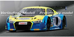 PREORDER Carrera CAR27582 Analog 1/32 RTR Audi R8 LMS No.44