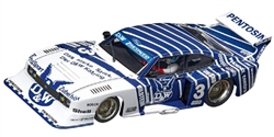 "Carrera CAR27605 Analog 1/32 RTR Ford Capri Zakspeed Turbo ""D&W-Zakspeed Team, No.3"""