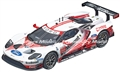 "PREORDER Carrera CAR27619 Evolution RTR Ford GT Race Car ""No.66"""