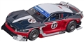 "Carrera CAR27636 Evolution RTR Ford Mustang GTY ""No.17"""