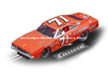 "PREORDER Carrera CAR27639 Evolution RTR Dodge Charger 500 ""No.71"""