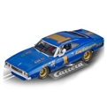 Carrera CAR27657 Evolution RTR Dodge Charger 500 No.1