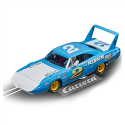 Carrera CAR27658 Evolution RTR Plymouth Superbird No.2