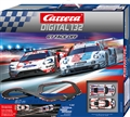 Carrera CAR30012 Digital132 Racing Set - GT Face Off