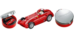 Carrera CAR30634 Digital132 RTR 1956 Ferrari D50 Special Edition
