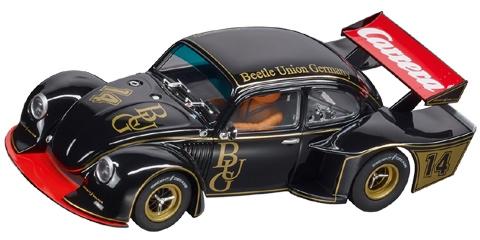 carrera car30820 digital132 rtr vw k fer group 5 race 5. Black Bedroom Furniture Sets. Home Design Ideas