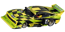 PREORDER Carrera CAR30832 Digital132 RTR Ford Capri Zakspeed Turbo No. 4