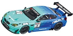 "Carrera CAR30844 Digital132 RTR BMW M6 GT3 ""Team Falken, No.3"""