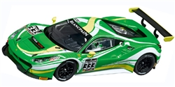 "Carrera CAR30847 Digital132 RTR Ferrari 488 GT3 ""Rinaldi Racing, No.333"""