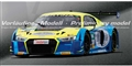 PREORDER Carrera CAR30851 Digital132 RTR Audi R8 LMS No.44