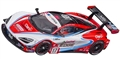 "PREORDER Carrera CAR30920 Digital132 RTR McLaren 720S GT3 ""No.17"""