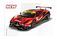"PREORDER Carrera CAR30948 Digital132 RTR Ferrari 488 GTE ""Carrera"""