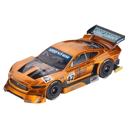 "PREORDER Carrera CAR30976 Digital132 Ford Mustang GTY ""No.42"""