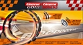 Carrera CAR61661 1/43 GO!!! LED Looping Set With Sound