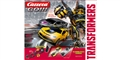 "Carrera CAR62333 1/43 GO!!! Bumblebee Chase ""Transformers"" Set"