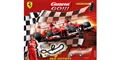 "Carrera CAR62339 1/43 GO!!! ""RED VICTORY"" F1 Complete Racing Set - NO LOOPS"
