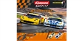 "Carrera CAR62368 1/43 GO!!! ""GT Contest"" Set"