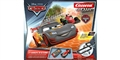 Carrera CAR62384 1/43 GO!!! Disney/Pixar CARBON RACER Racing Set