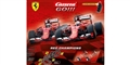 "Carrera CAR62394 1/43 GO!!! ""Red Champions"" Set"